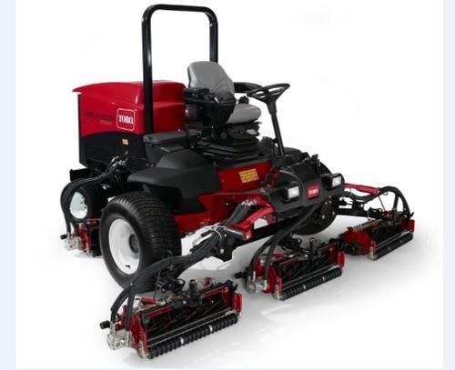 Toro Reelmaster 7000 Mower Service Repair Workshop Manual