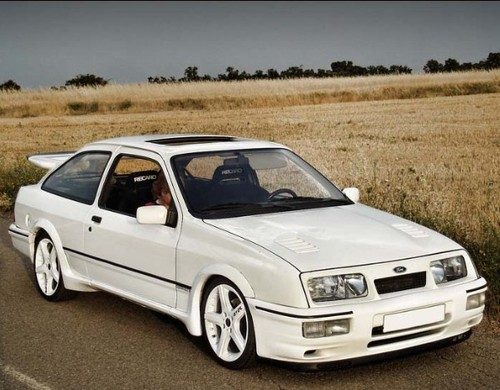 Pay for 1987-1992 Ford Sierra RS Cosworth and Escort RS Cosworth Service Repair Workshop Manual DOWNLOAD