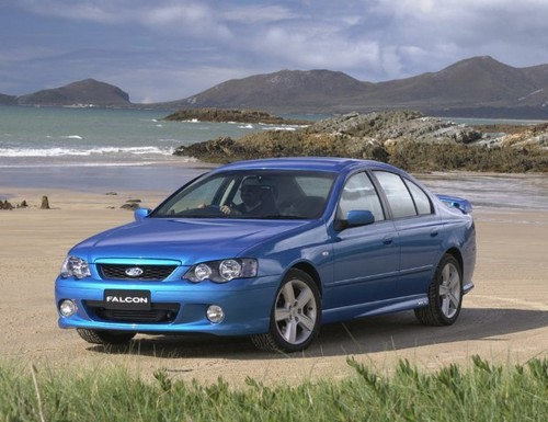 2003 ford ba falcon factory service repair workshop manual. Black Bedroom Furniture Sets. Home Design Ideas
