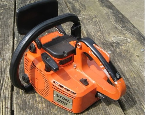 Pay For Stihl 009 010 011 Chain Saws Service Repair Work Manual