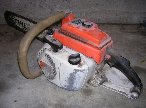 pay for stihl 041 041av chain saws service repair workshop manual download