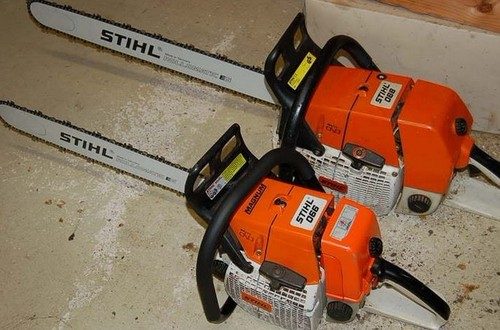 stihl 064 066 chain saw service repair workshop manual download r rh tradebit de Stihl Parts Catalog stihl 066 service manual pdf