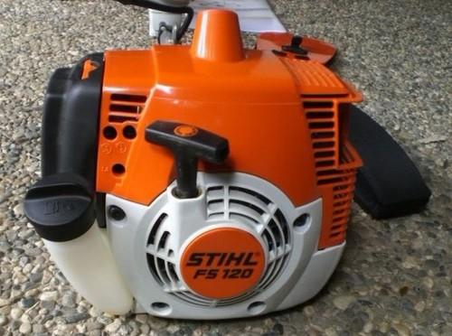 stihl fs 120 200 300 350 400 450 fr 350 450 brushcutters service r rh tradebit com Stihl FS 120 VSFS 88 Stihl FS 250 Manual