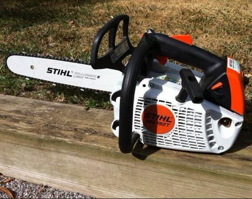 stihl ms 192 ms 192 t brushcutters service repair workshop manual. Black Bedroom Furniture Sets. Home Design Ideas