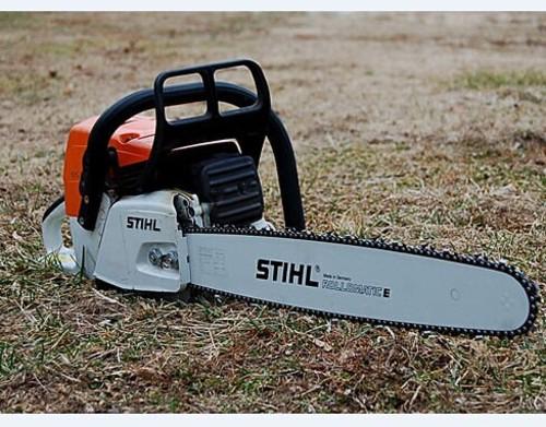 stihl ms 240 ms 260 service repair workshop manual download down rh tradebit com Stihl Arborist Chainsaw STIHL MS 260 Oil Plate