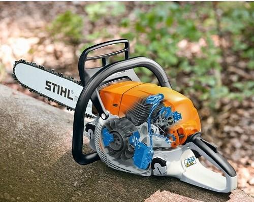 stihl ms 261 ms 261 c service repair workshop manual download do rh tradebit com Stihl MS 270 Wood Boss stihl ms 280 service manual