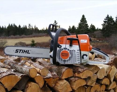 Stihl Ms 361 Инструкция - фото 5