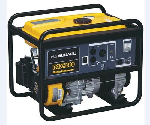 pay for subaru robin rgx3000, rgx3800, rgx5100 generators service repair  workshop manual download