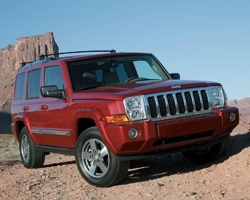 Pay for 2006-2010 Jeep Commander XK Service Repair Workshop Manual Download (2006 2007 2008 2009 2010)
