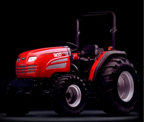 Tym T390  T400  T430  T450 Tractor Service Repair Workshop