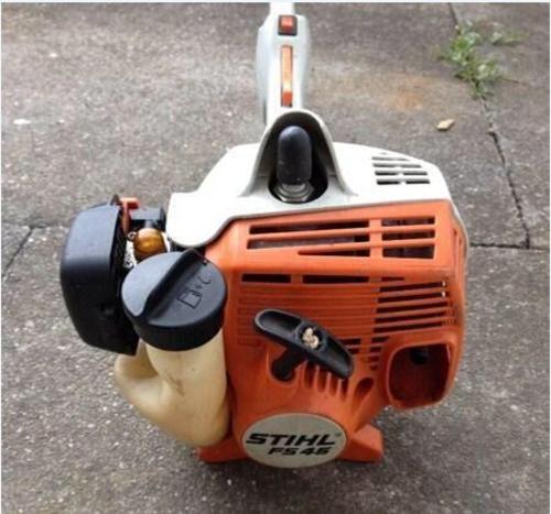 Stihl fs 45 brushcutters service repair workshop manual download - Stihl fs 45 ...