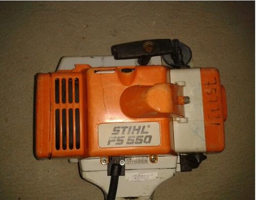 Stihl fs 55r service manual