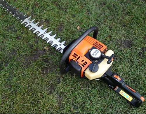 Stihl hs 75 hs 80 hs 85 bg 75 service repair workshop manual do - Stihl hs 75 ...