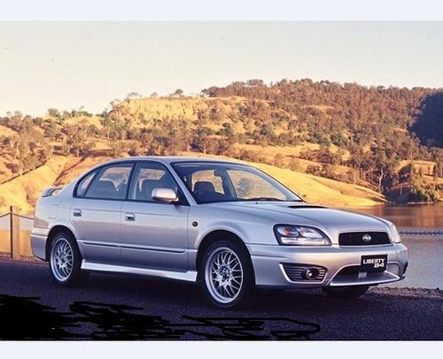 1998 2003 Subaru Liberty Service Repair Workshop Manual Download Tradebit