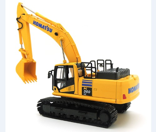 komatsu pc360lc 10 hydraulic excavator service repair