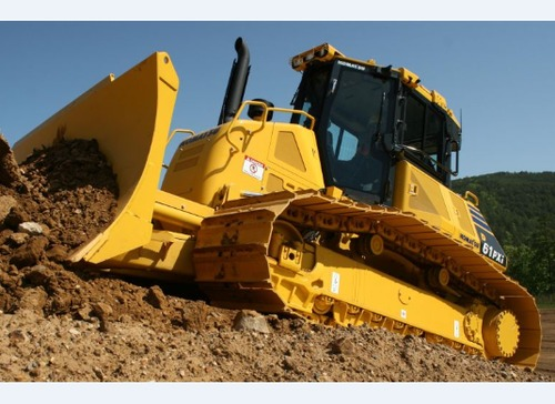 Pay for Komatsu D61EXI-23, D61PXI-23 Bulldozer Service Repair Workshop Manual DOWNLOAD (SN: 30324 and up)