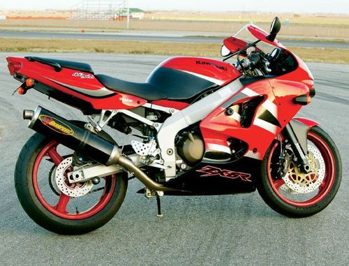 Pay for 1993-2005 Kawasaki Ninja ZX-6 ZZ-R600 ZZ-R500 Service Repair Workshop Manual Download