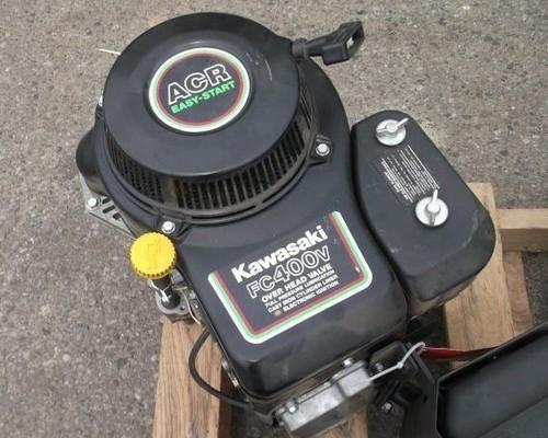 Kawasaki fc290v fc420v fc540v fc150v 4-stroke air-cooled gasoline.