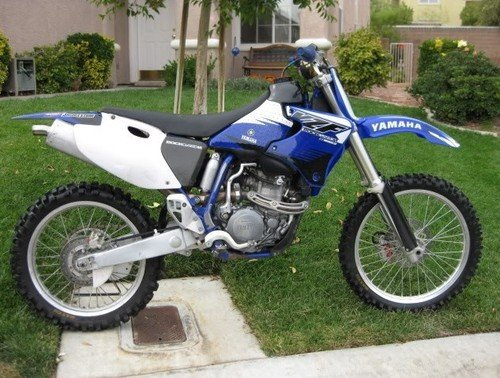 pay for 1998 yamaha yz400f(k)/lc service repair workshop manual download