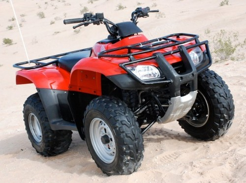 Pay for 2005-2011 Honda TRX250TE, TRX250TM Recon ATV Service Repair Workshop Manual Download