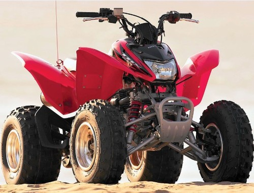 Pay for 2006-2011 Honda TRX250EX TRX250X Sportrax ATV Workshop Service Repair Manual Download