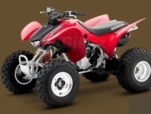 Pay for 2007-2009 Honda TRX300EX, TRX300X Sportrax ATV Service Repair Workshop Manual Download (2007 2008 2009)
