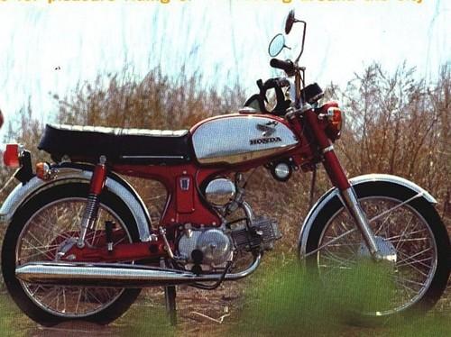 Pay for 1977 Honda S90 CL90 C90 CD90 CT90 Service Repair Workshop Manual DOWNLOAD