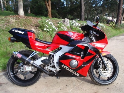 Pay for 1987-1996 Honda CBR250 FOUR, CBR250R, CBR250RR Service Repair Workshop Manual DOWNLOAD