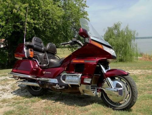 Pay for 1989 Honda GL1500 Service Repair Workshop Manual DOWNLOAD