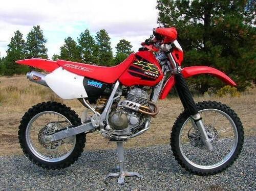 Pay for 1996-2004 Honda XR400R Service Repair Workshop Manual Download (1996 1997 1998 1999 2000 2001 2002 2003 2004)