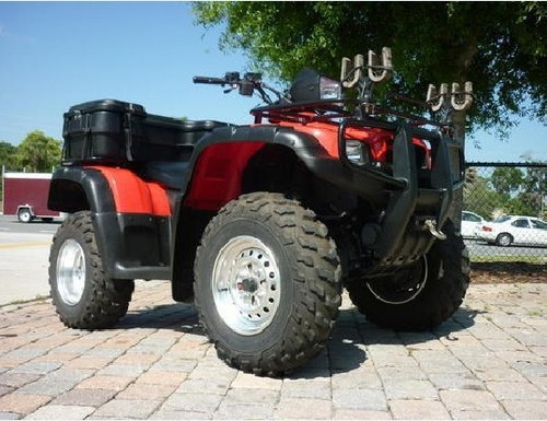 Pay for 2001-2003 Honda TRX500FA Rubicon ATV Service Repair Workshop Manual DOWNLOAD (2001 2002 2003)