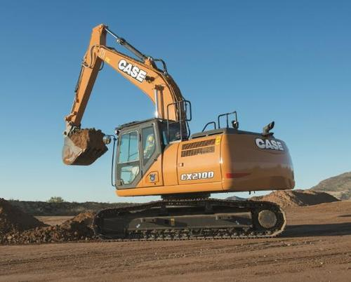 Pay for Case CX210D Crawler Excavators LC version (TIER4 FINAL) Service Repair Workshop Manual DOWNLOAD