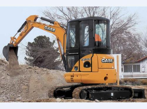 Pay for Case CX36B Tier 4 Compact Crawler Excavator Operators Manual DOWNLOAD