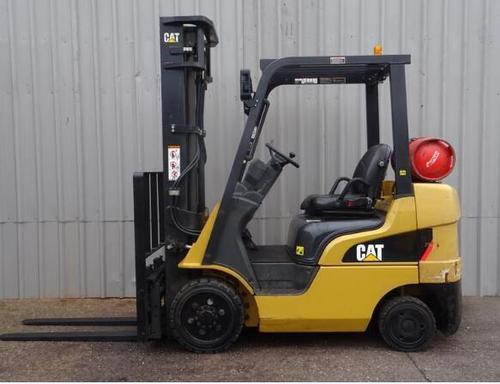 Pay for Caterpillar Cat GC20N, GC25N, GC28N, GC30N, GC33N Forklift Truck Service Repair Manual