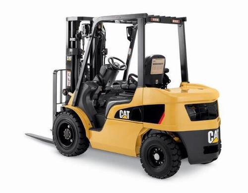 Caterpillar Cat DP20N DP25N DP30N DP35N Diesel Forklift Truck Service Repair Manual