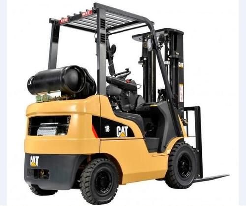 Pay for Caterpillar Cat GP15K-35K & DP15K-35K AC CHASSIS & MAST Forklift Truck Service Repair Manual