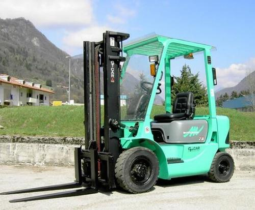 Pay for Mitsubishi FD20K MC, FD25K MC, FD30K MC, FD35K MC Forklift Trucks Service Repair Manual