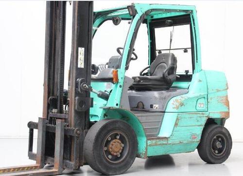 Pay for Mitsubishi FD40N FD45N FD50CN FD50N FD55N Forklift Trucks Service Repair Manual