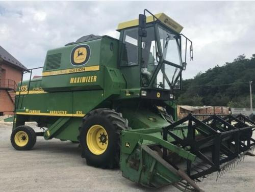 Pay for John Deere 925, 935, 945, 955, 965, 975 Combines Service Technical Manual(TM4307)