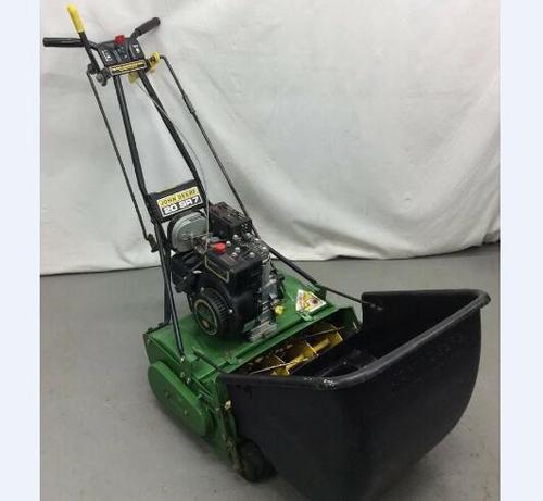 Pay for John Deere 20SR7 Reel Mower Service Technical Manual(TM1432)