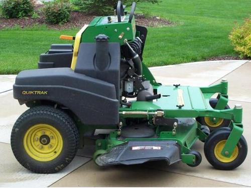 Pay for John Deere 647A, 657A, 667A Quik-Trak Service Technical Manual(TM2310)