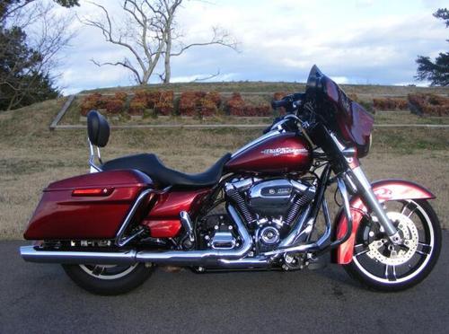 Pay for 2017 Harley Davidson Touring Models Service Repair Manual