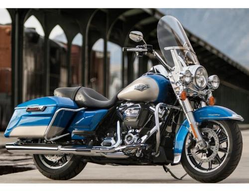 Pay for 2018 Harley Davidson Touring Service Repair Manual