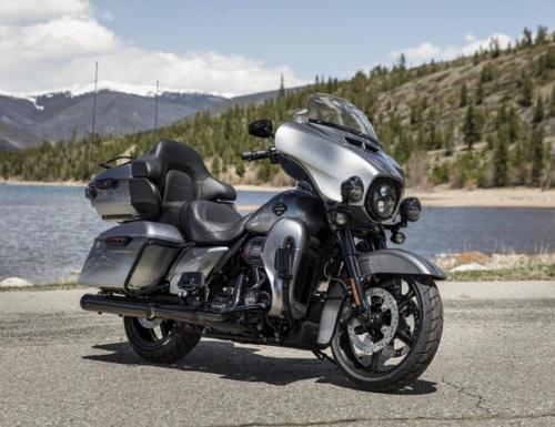 Pay for 2019 Harley Davidson Touring Service Repair Manual