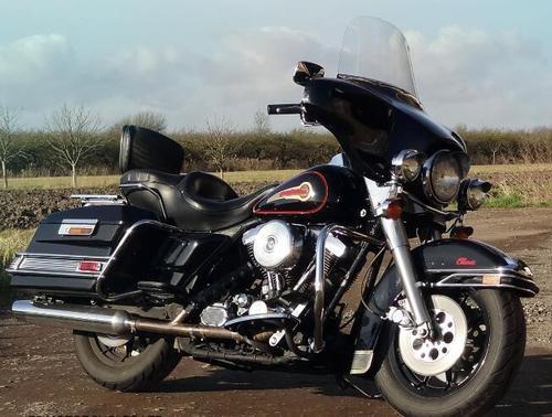 Pay for 1984-1998 Harley Davidson FLH FLT FXR EVOLUTION Service Repair Manual
