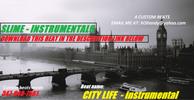 Thumbnail City Life - Hip Hop Instrumental By: Slime Beats