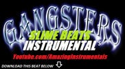 Thumbnail Gangsters R US - Hip Hop Instrumentals By Slime Beats