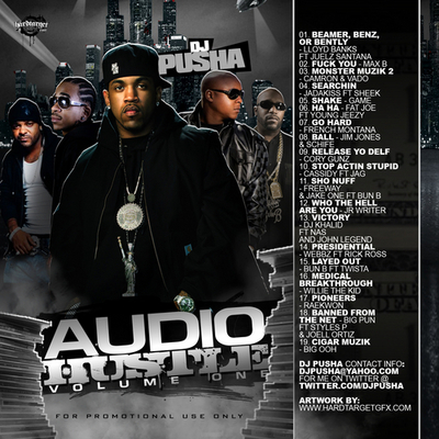 Pay for APRIL 2010 HIPHOP RAP NEW MIXTAPE DOWNLOAD HOT HOT MIX ARTIS