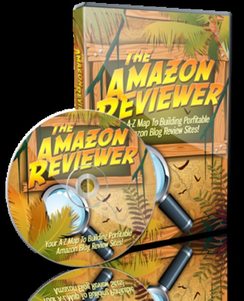 Pay for The Amazon Reviewer