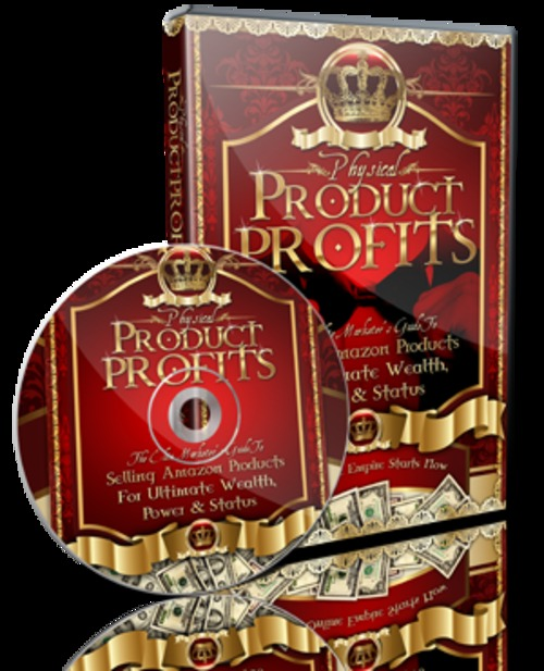 Pay for Physical Product Profits